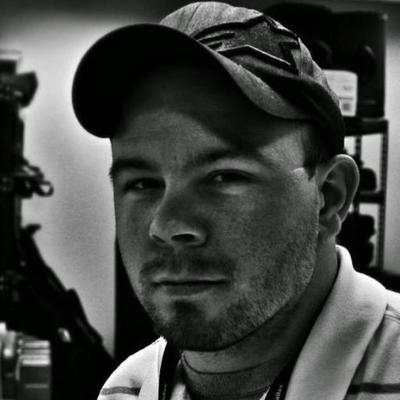 Jeremy Ables (@JeremyAbles1) Twitter profile photo