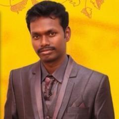 avatar for Mathi Raj