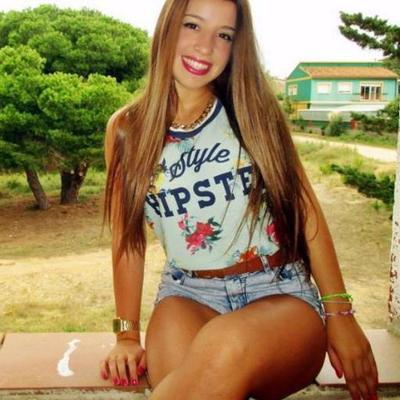 Jessica Lopes Nude Photos 37