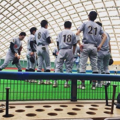 青森大学 軟式野球部 (@aomori_u...