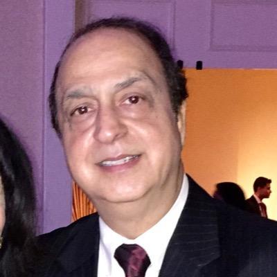 Sanjiv Bhaskar on Muck Rack