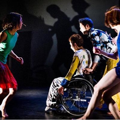 Integrated Dance Company Kyo @KyodayoKyo