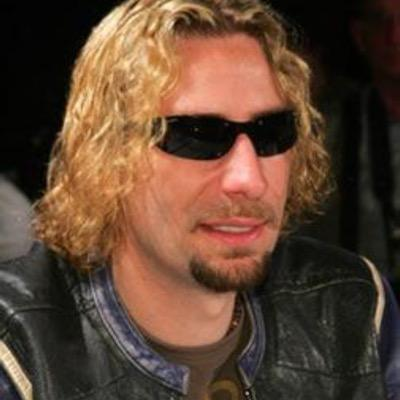 chad kroeger into the night chords