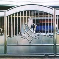 Pagar Stainless Auf Twitter Pagar Stainless Minimalis Pagar Rumah Stainless Pagar Stainless Steel