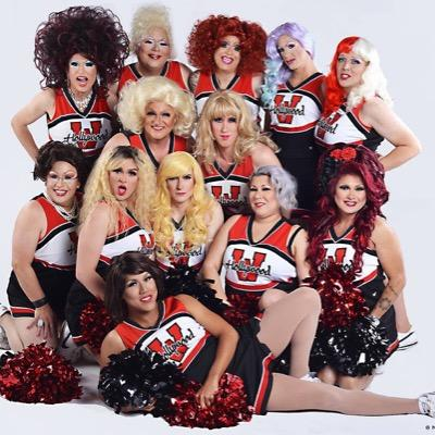 Weho Cheerleaders Social Profile