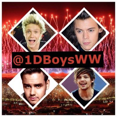 One Direction WW