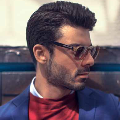 fawad khan dresses