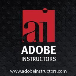 Adobeinstructors Adobeinstruct Twitter