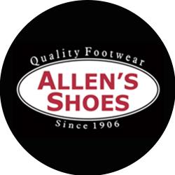 Allen S Shoes Northfield New Jersey