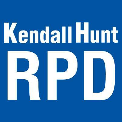 Kendall Hunt RP