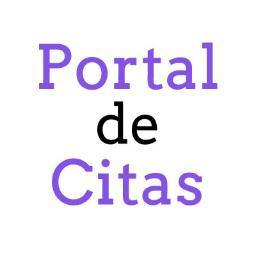 Portal citas gratis