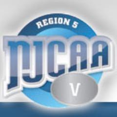 NJCAA Region 5 (@NJCAARegion5) Twitter profile photo