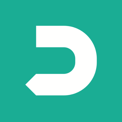 logo twitter detoure