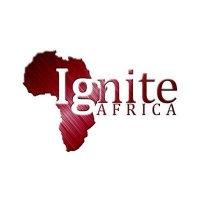 IG: IgniteAfricaTv