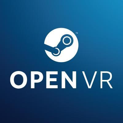 OpenVR (@OpenVR) | Twitter