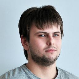 Stas Melnikov on Twitter: