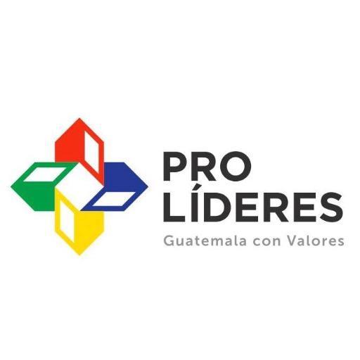 @PROLIDERES