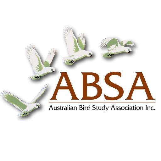 deef3870f7eb Aus Bird Study Assoc ( ABSAbirds)