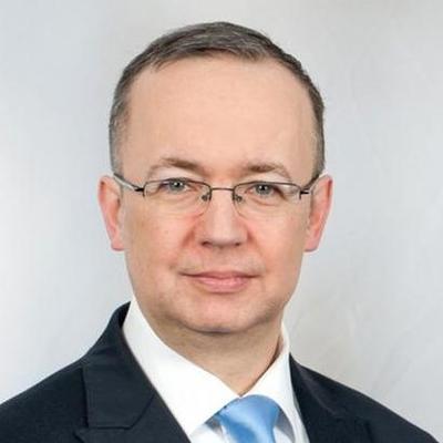 Bartosz Dudek on Muck Rack