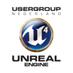 UE User Group NL