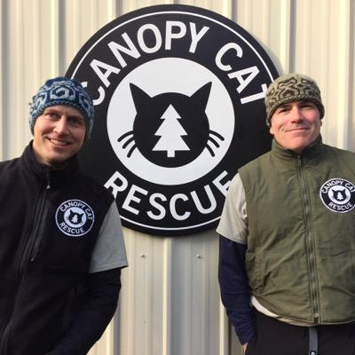 Canopy Cat Rescue  sc 1 st  Twitter & Canopy Cat Rescue (@CanopyCatRescue) | Twitter