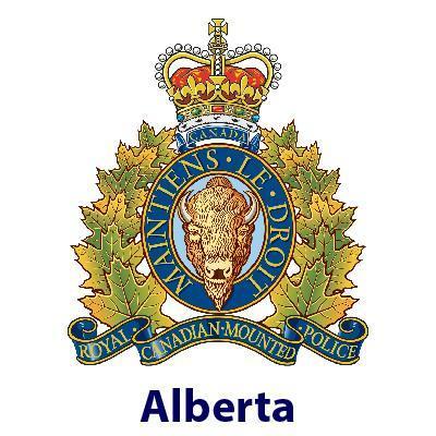 RCMP Alberta