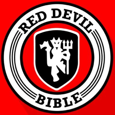 Red Devil Bible
