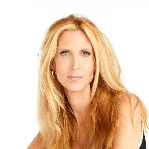 Ann Coulter Put Delta on Blast for Making Her Change Seats
