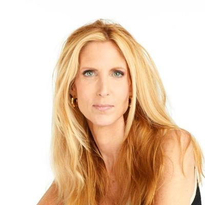 Ann Coulter Rages At Delta For Booting Her From Reserved Airplane Seat