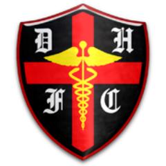 Resultado de imagem para Donard Hospital F.C.