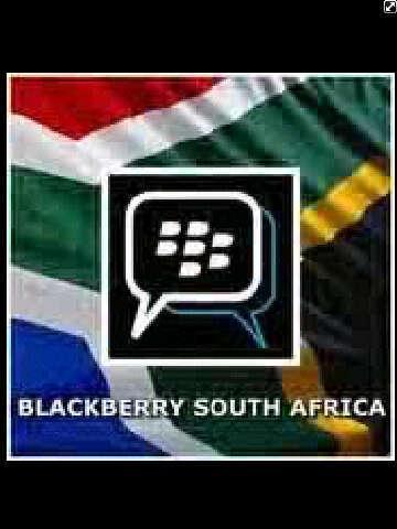 South african bbm pins