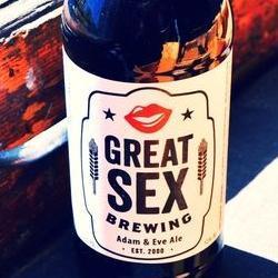 Great Sex Brewing 32