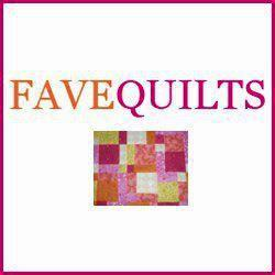 @FaveQuilts
