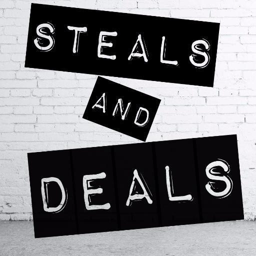 Steals N Deals Stealsndeals23 Twitter
