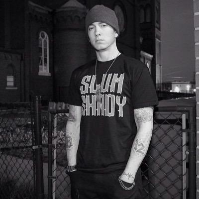 Eminem - 'The Marshall Mathers LP 2' (Full Album Stream) | The Source