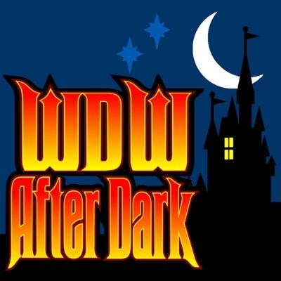 WDW After Dark | Social Profile