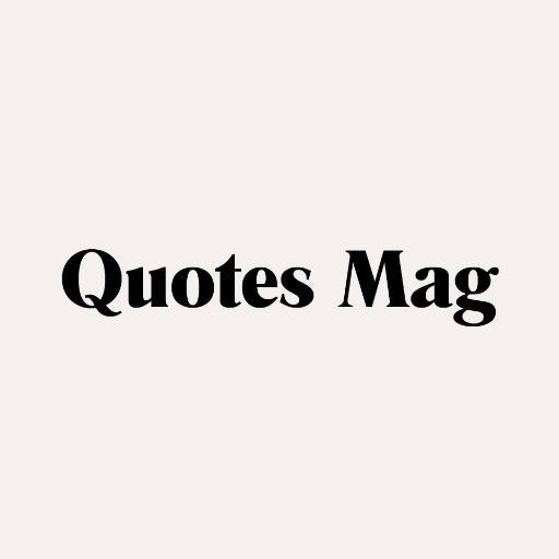 "Magazine Quotes Magnificent Quotes Magazine On Twitter ""we Talk To Alexander Pavlov  A"