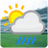 中山競馬場の天気予報bot