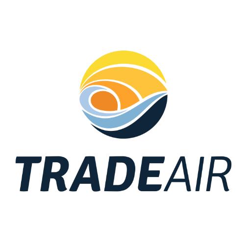 Resultado de imagen para Trade Air Fokker 100 png