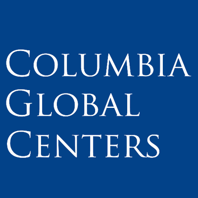 Global Centers on Twitter: