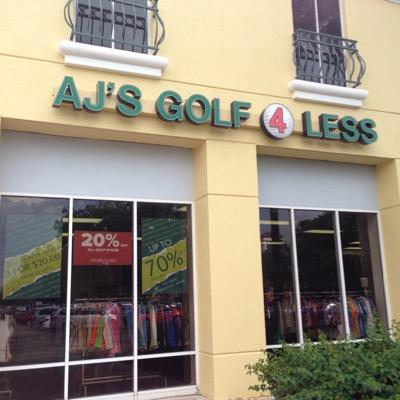 Golf 4 Less >> Ajs Golf 4 Less Ajsgolf4less Twitter