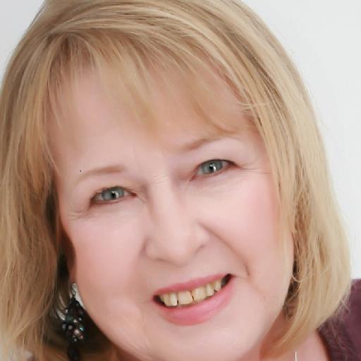 Carol Naff