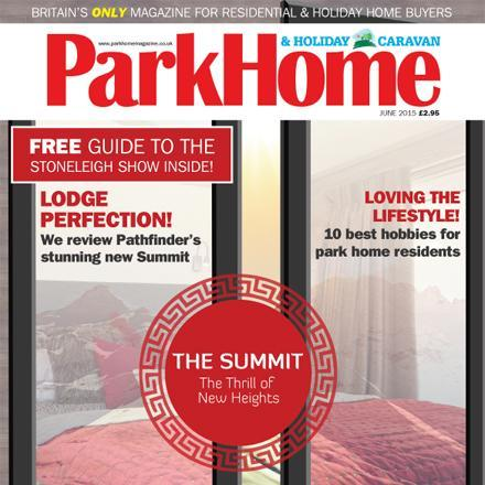 Park Home Magazine ParkHomeMag