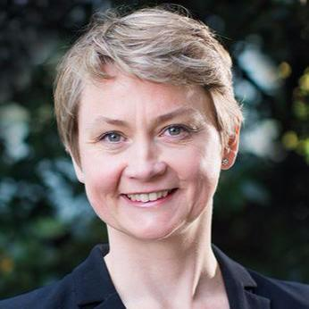 Yvette cooper Nude Photos 6