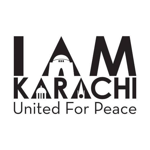 I am Karachi app