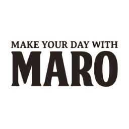 MARO公式アカウント @MaroMenTweet