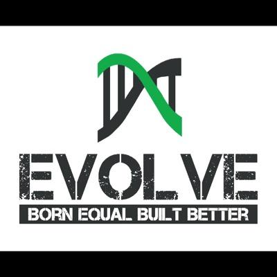 Evolve | Social Profile