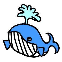 砂くじら Suna Whale Twitter