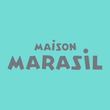 Maison Marasil ( MaisonMarasil)  b086f128dc7