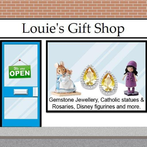 Louie's Gifts on Twitter: